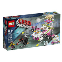 Lego Movie 70804 La Maquina De Helados 2 En 1