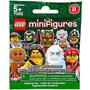 Lego 71002 Minifigures Serie 11 ( El Precio Es Por 1)