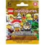 Minifiguras De Lego 71001 Serie 10. Solo 1 Figura