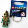Llaveros Marca Lego Ninjago/atlantis