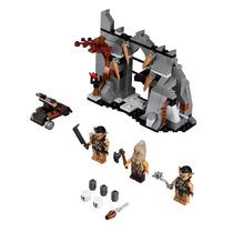 Lego El Hobbit Modelo 79011