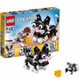 Lego Creator 31021: Criaturas Peludas
