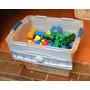 Lego Para Bebe 138pzs Como Nuevo Incluye Caja Facil De Armar