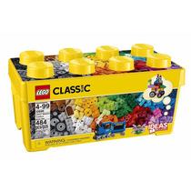 Tobo Lego Classic 10696 484 Piezas 4-99 Años Modelo 2105