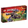 Lego Ninjago 70746: Helicóptero De Ataque Condrai