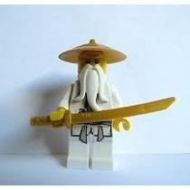 Legos Ninjaman Coleccionables