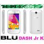 Telefono Blu Dash Jrk - Android 4.4 A Estrenar