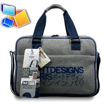 Bolso Tipo Maletin Port Design Kobe Laptops Tablet Max 13.3