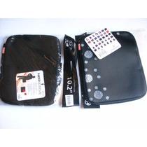 Forro Estuche Para Mini Laptop De 7 8 9 Y 10 Pulgadas