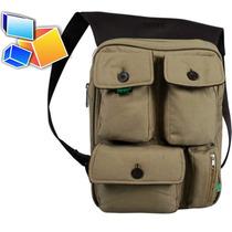 Bolso Mochila Port Design Indiana Notebook Y Tablet 9 A 11