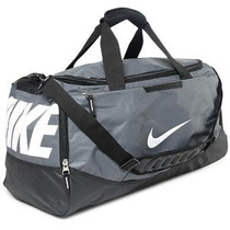 Bolso Nike Team Training Air Max Gym O Viajero 100% Original