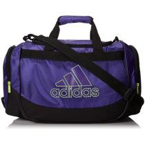 Bolso Adidas Defense Duffel Original Para El Gym O Viajeros