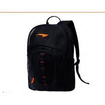 Bolso Escolar De Malla Negro Marca Rs21 Original, Oferta Ult