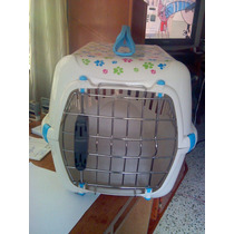 Kennel Trendy Runner Iata 1 Para Viajes