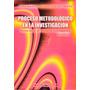 Proceso Metodologico 2013 A. B.