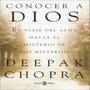 Deepak Chopra Conocer A Dios Mp3 Audio Libro Auto Ayuda