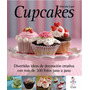Manual De Cupcakes De Marcela Capo. Libro Digital