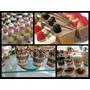 Mini Dulces En Shots Para Servir En Tus Fiestas Recetas