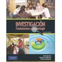 Investigación Fundamentos Y Metodología, 2da Edición