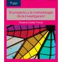 El Proyecto Y La Metodología De Investigación Ynoub 2011
