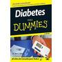 Diabetes Para Dummies - Autoayuda - Salud Ebook Libro