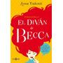 El Divan De Becca - Lena Valenti - Epub Mobi Pdf