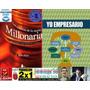 2x1 Pdf Los Secretos De La Mente Millonaria+ Yo Empresario