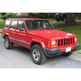 Manual De Servicio Jeep Cherokee 97-01