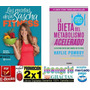 2x1 Pdf Recetas Sascha Fitness+ Dieta Metabolismo Acelerado