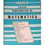 Libro Pdf Curso Propedéutico Matemática De Enrique Navarro