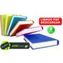 Libros En Pdf Series, Novelas, Matematica, Fisica, Quimica
