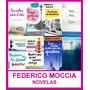 Federico Moccia Colección En Formato Digital