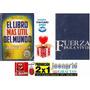 2x1 Pdf El Libro Más Útil Del Mundo+ Fuerza Para Vivir+ Bono