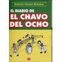 El Diario Del Chavo Del Ocho - Libro Digital En Pdf