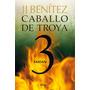 Caballo De Troya 03 Saidan - J J Benitez En Pdf
