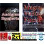 Pdf 2x1 Libros Antigua Brujería+ Magia Vudú Fuerte