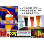 2x1 Pdf Cómo Hacer Cerveza+ Elaboración Artesanal De Cerveza