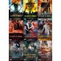 Combo 9 Libros Saga Cazadores De Sombras En Pdf En Español