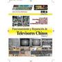 Televisores Chinos - Club Saber Electronica - Pdf.
