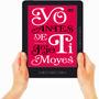 Yo Antes De Ti - Jojo Moyes (ebook: Epub / Pdf)