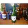 Antiguo Botellon Polar Verde Oso Nuevo 660cc