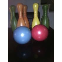 Bowling Para Niños