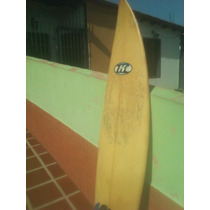 Tabla De Surf Kannibal 6 1
