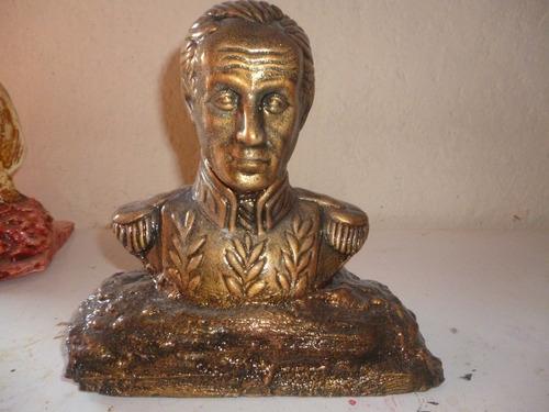 Busto De Simón Bolívar
