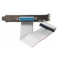 Cable Adaptador Lpt Interno Tarjeta Madre P/impresora