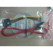 Cable Data Y Sata Power Combo!!!!!!