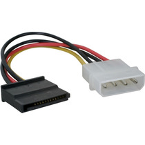 Cable Sata Power