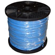Belden 11700a Cable Utp Cat5e 4pair 24awg 1000ft 300v Blue