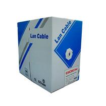 Cable Utp 6 Outdoor Interperie 100% Cobre Redes (bobina)