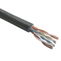 Cable Utp Categoria 6e Redes Outdoor Interperie Metro 100%